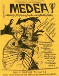 """""""Medea"""" by Channing Pollock Collection"""