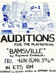 """""""Bamsville"""" 2 by Channing Pollock Collection"""