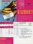 """Eubie!"" at the Olney Theatre Center"