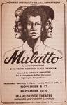 """""""Mulatto"""""""