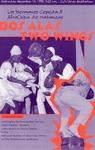 Flyer - , Los Hermanos Cepeda & AfroCuba de Matanzs by Channing Pollock Collection