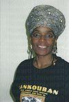 Dr. Sherrill Berryman Johnson, c1990s.