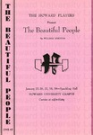 """""""The Beautiful People"""" by Channing Pollock Collection"""