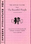 """""""The Beautiful People"""""""