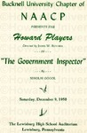 """""""The Government Inspector"""""""