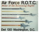 Air Force ROTC Banner