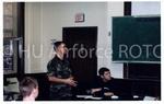 1999 Spring POC Briefing