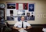 1st Lieutenant Robert J. Bellone, Assistant Professor of Aerospace Studies