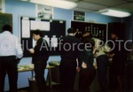 [Group in AFROTC Offices]
