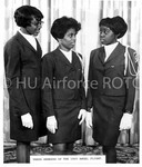 Three Memebers of the 1965 Angel Flight