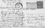 Unsigned/Partial Name - Postcard To Anna Julia Cooper 4