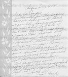 Unsigned/Partial Name - Letter To Anna Julia Cooper 8