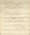 """A Message"" Poem By Anna Julia Cooper"