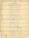 """""""Sandy Klaws"""" Poem by Anna Julia Cooper"""