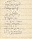 """Simon of Cyrene"" Poem By Anna Julia Cooper"