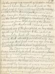 Manuscript Notes 1