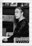 Photograph of Anna Julia Cooper