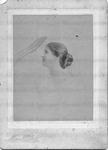 Photograph of Edith Armstrong