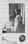 Photograph of Unidentified Children