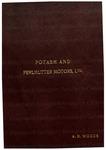 Potash & Perimutter Motors, Ltd. by Founders Staff