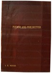 Potash & Perimutter by Founders Staff
