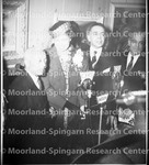 Locke, Alain; Eleanor Roosevelt, Prescott & Howard Drew