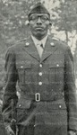 Cadet Staff Sergeant Lawrence Carter