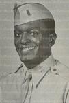Lt. Oliver W. Kerr