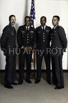 [ROTC Leadership]