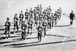 The Andrew D. Turner Drill Team