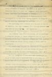 Manuscript, incomplete, re:  human rights violated under the constitution, n.d.