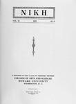 NIKH: 1915