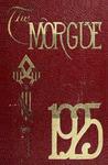 The Morgue: 1925