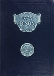 The Bison: 1925 by Howard University