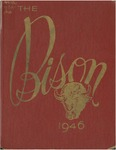 The Bison: 1946 by Howard University