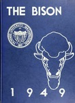 The Bison: 1949 by Howard University