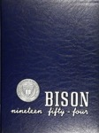 The Bison: 1954