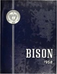 The Bison: 1958 by Howard University
