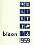 The Bison: 1959