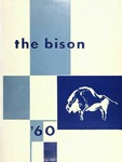 The Bison: 1960 by Howard University