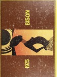 The Bison: 1975 by Howard University