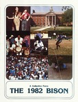 The Bison: 1982 by Howard University