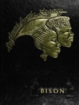 The Bison: 1985 by Howard University