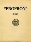 The Enopron: 1921