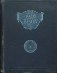 The Bison: 1926