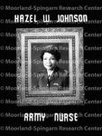 Johnson, General Hazel W.