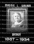 Walker, Maggie Lena