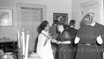 January 1956 Ethiopian Embassy Christmas Celebration 5