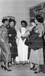 January 1956 Ethiopian Embassy Christmas Celebration 19