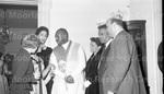 January 1956 Ethiopian Embassy Christmas Celebration 22